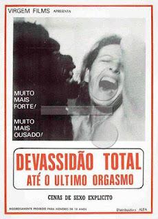 Devassidão Total (1986)