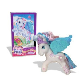 My Little Pony Star Catcher Free Media  G3 Pony