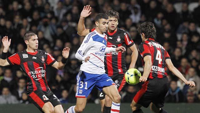 Nhận định bóng đá Angers vs Lyon, 22h00 ngày 27/10