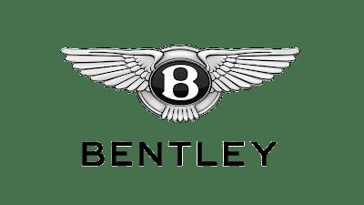Bentley Logo Design