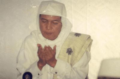 MP3 Sholawat Fii Hubbi Sayyidina Muhammad - KH. Ahmad Asrori Al Ishaqy