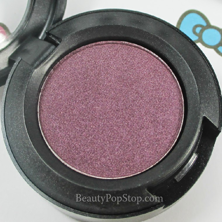 MAC Moody Blooms Hidden Motive eye shadow review
