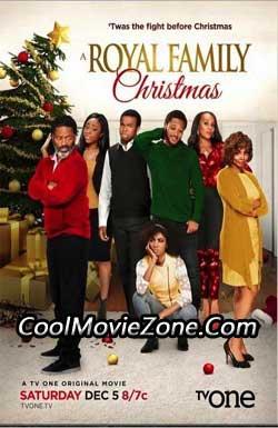 Royal Family Christmas (2015)