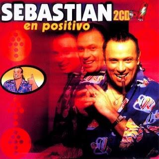 sebastian en positivo cd 2