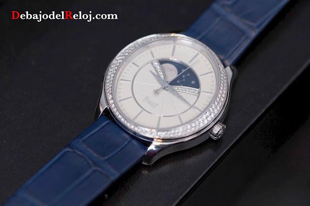 Piaget SIHH 2016 reloj 7
