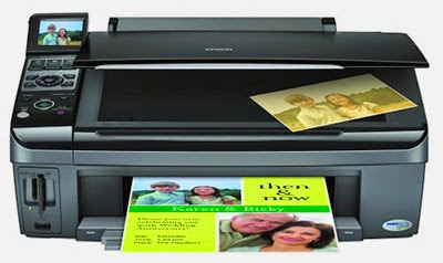 Epson CX8400 Printer Free Download Driver