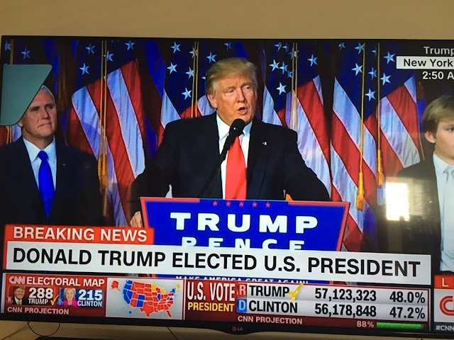 Donald TRUMP: No dream is too Big! No challenge is too Great!