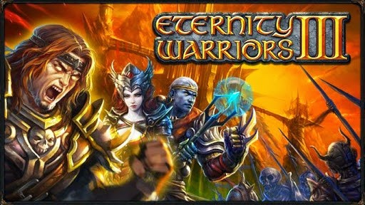 Eternity Warriors 3 Hack