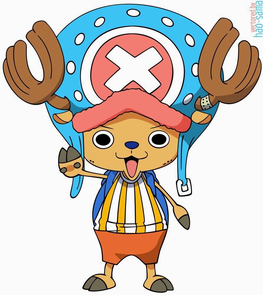 Gambar Kartun Lucu E Piece