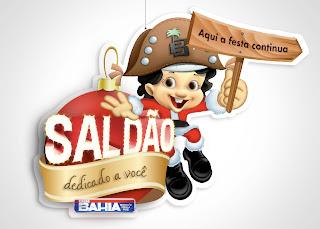Saldão Casas Bahia Ribeirão Preto