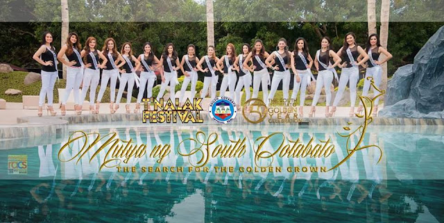 Mutya ng South Cotabato 2016 Winners