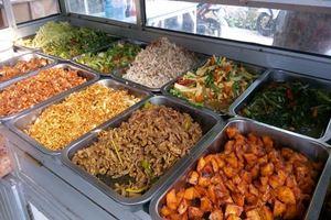 6 Makanan Warteg yang Nggak Bakal Bikin Kamu Gendut