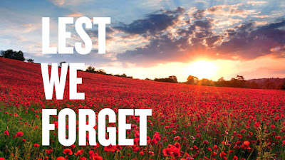 Beautiful Remembrance Day Images