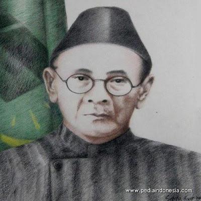 Abdul Halim Majalengka Aktivis kemerdekaan dari Jawa Barat