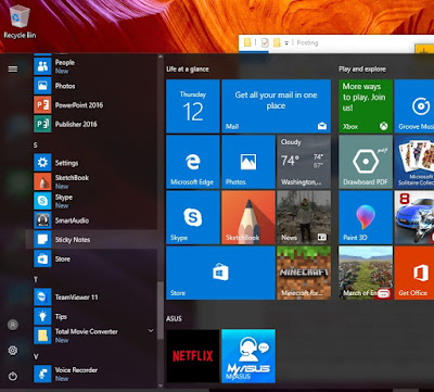 aplikasi langganan di windows 10