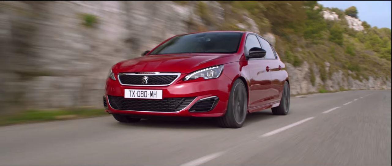 Canzone Pubblicità Peugeot 308GTi con Novak Djokovic, musica classica | Giugno 2016
