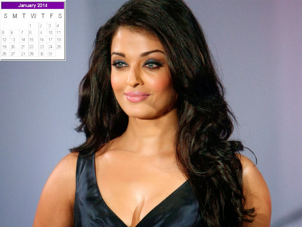 Aishwarya Rai Calendar 2014: Aishwarya Rai New Year 2014 ... |Aishwarya Rai 2014 March