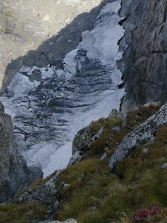 Resultado de imagen de glacier d'arcouzan