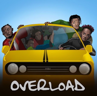 Mr Eazi - Overload ft. Slim Case x Mr Real