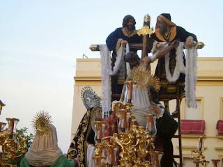 El Descendimiento confirma su presencia en la Magna de Córdoba