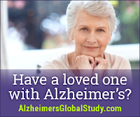 The benefits to people living with Alzheimer's are great when participating in a clinical trial.