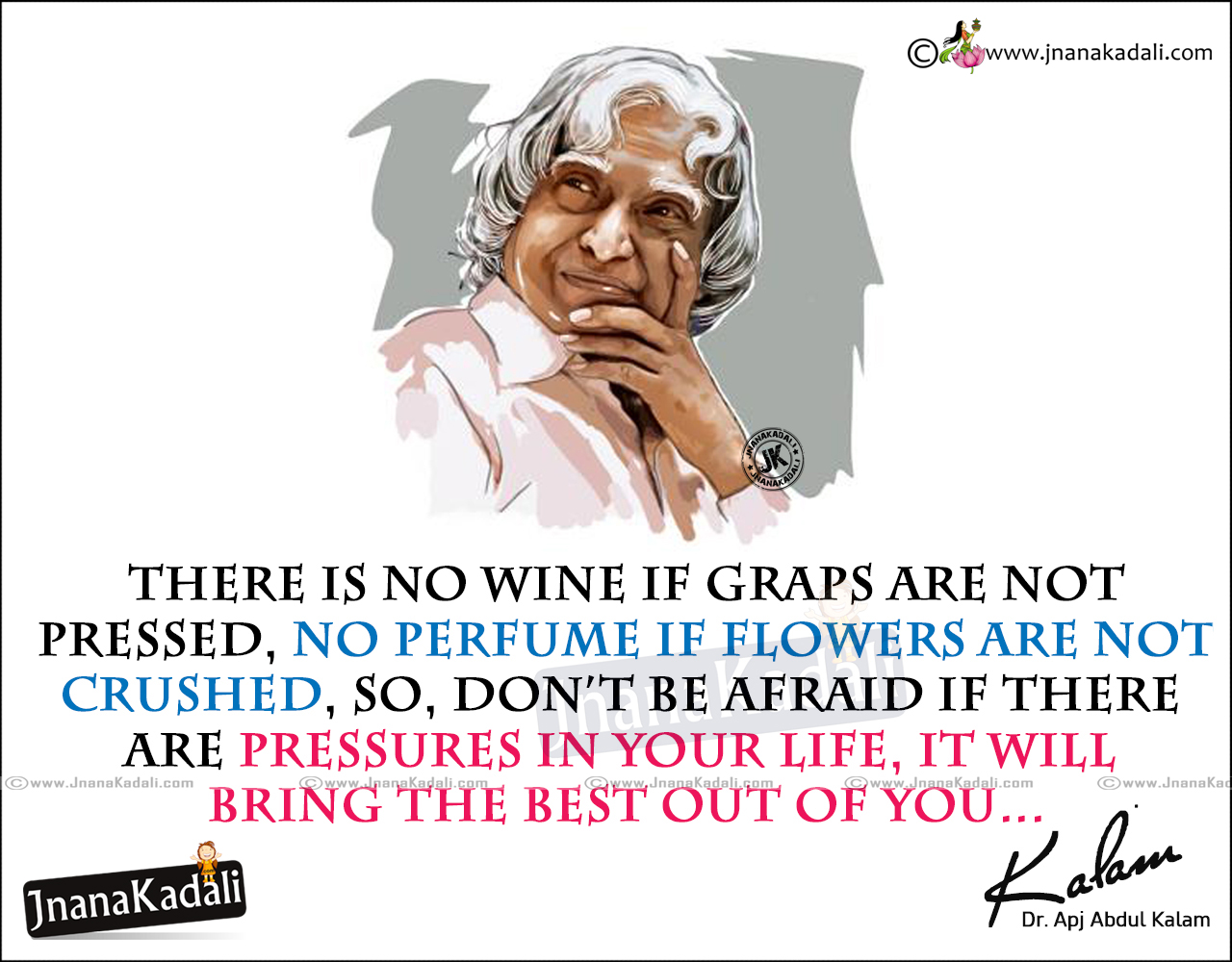 Famous Best Abdul Kalam Motivational Speeches With Hd