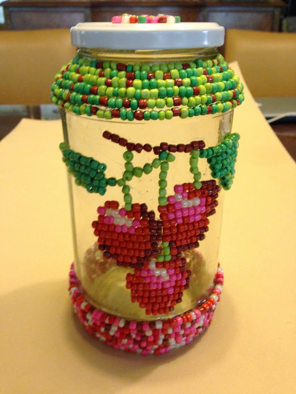 By disfruta creando 7 46 no comments for Decoracion de frascos de vidrio para cocina