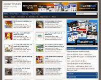 johny wuss blogger template seo
