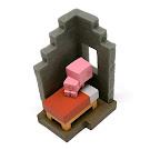 Minecraft Pig Craftables Series 2 Figure