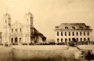 Igreja Matriz de Porto Alegre e Palácio do Governo, Museu Júlio de Castilhos