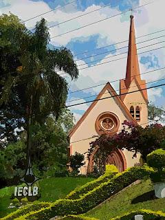 Igreja Evangélica, Marcelino Ramos