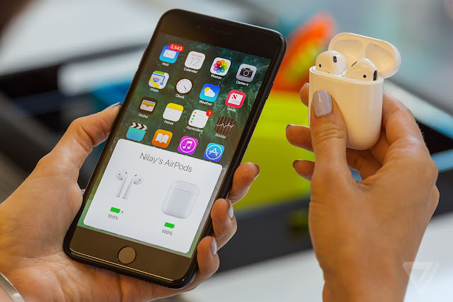 Análise iPhone 7 Completa