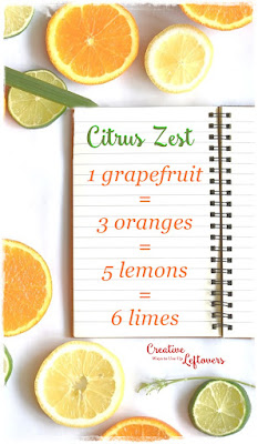 citrus-zest-equivalents