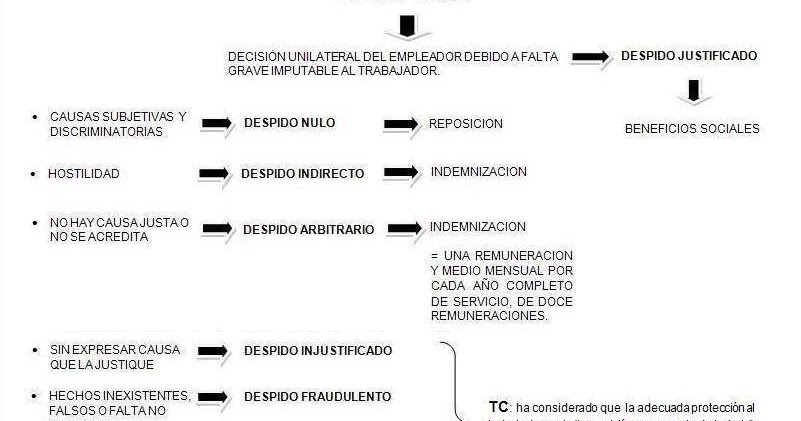 Andres Eduardo Cusi El Despido Andres Cusi Arredondo