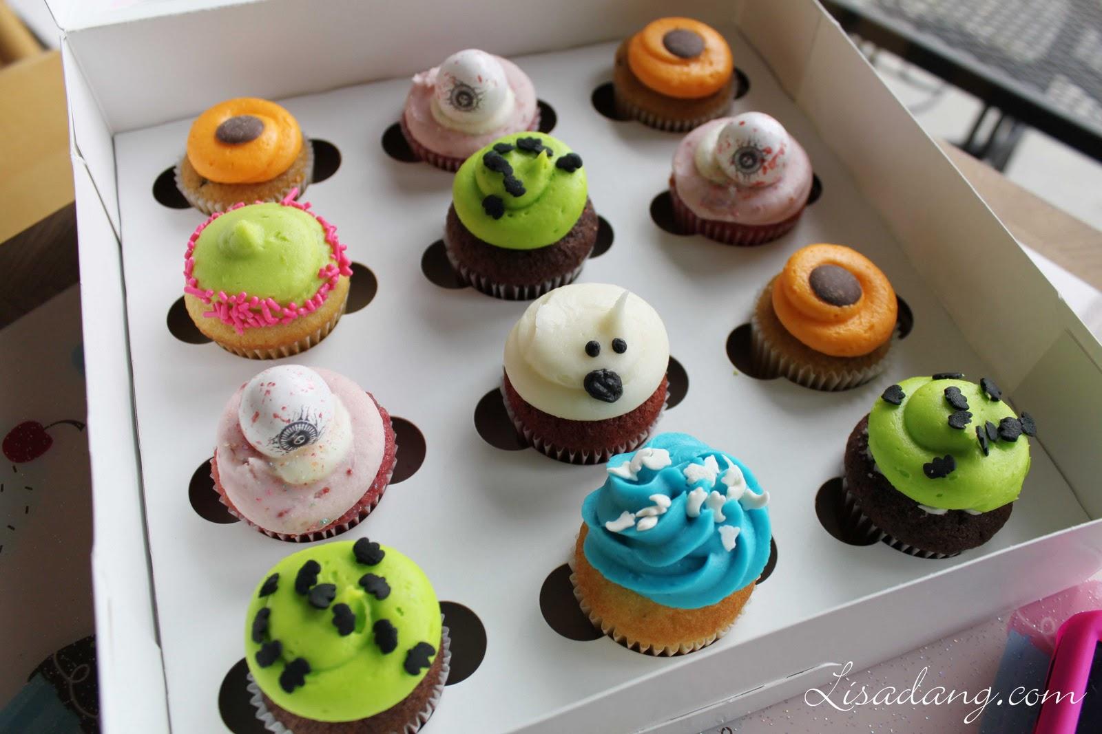 Dang It Delicious: So Cupcake