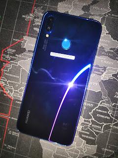 Huawei Nova 3i Unboxing, Second Impressions