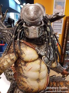 Alien & Predator Xm Statues