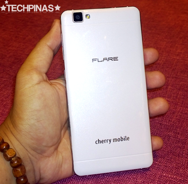 Cherry Mobile S4 Plus