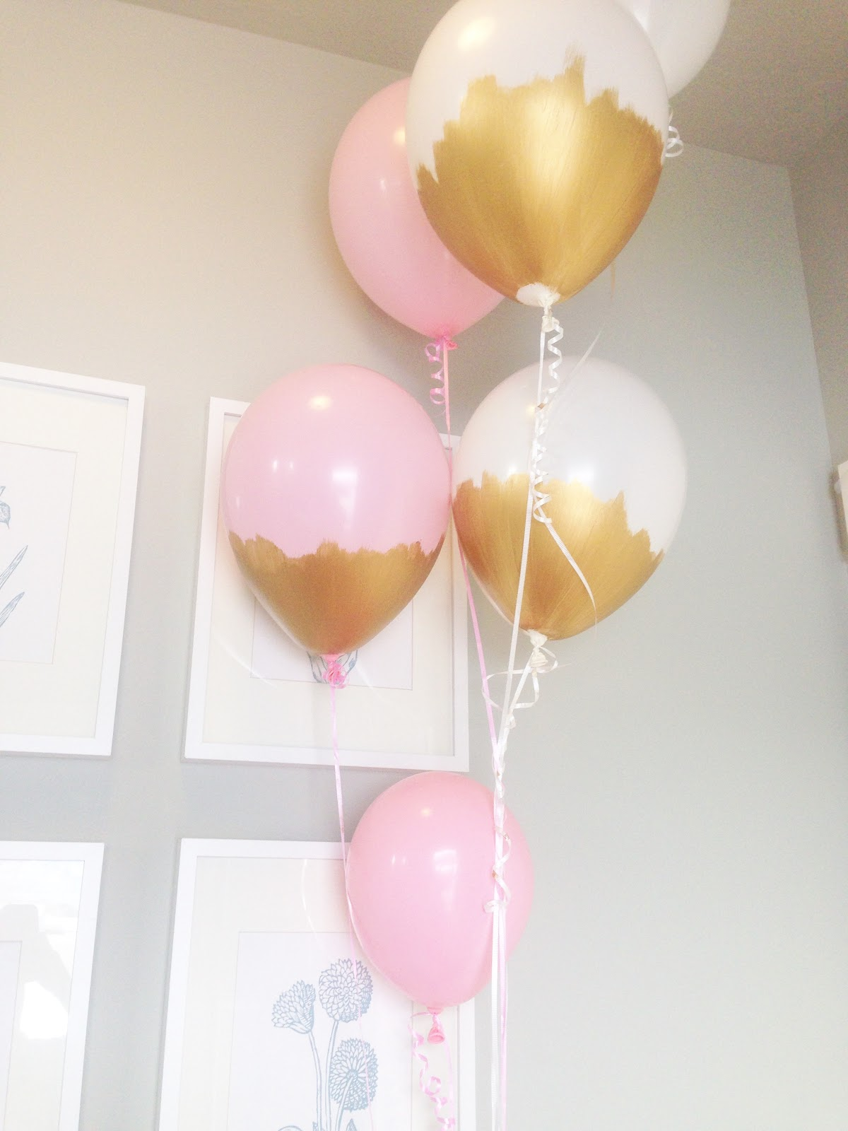5 Unique Balloon Trends Harlow Amp Thistle Home Design Lifestyle DIY