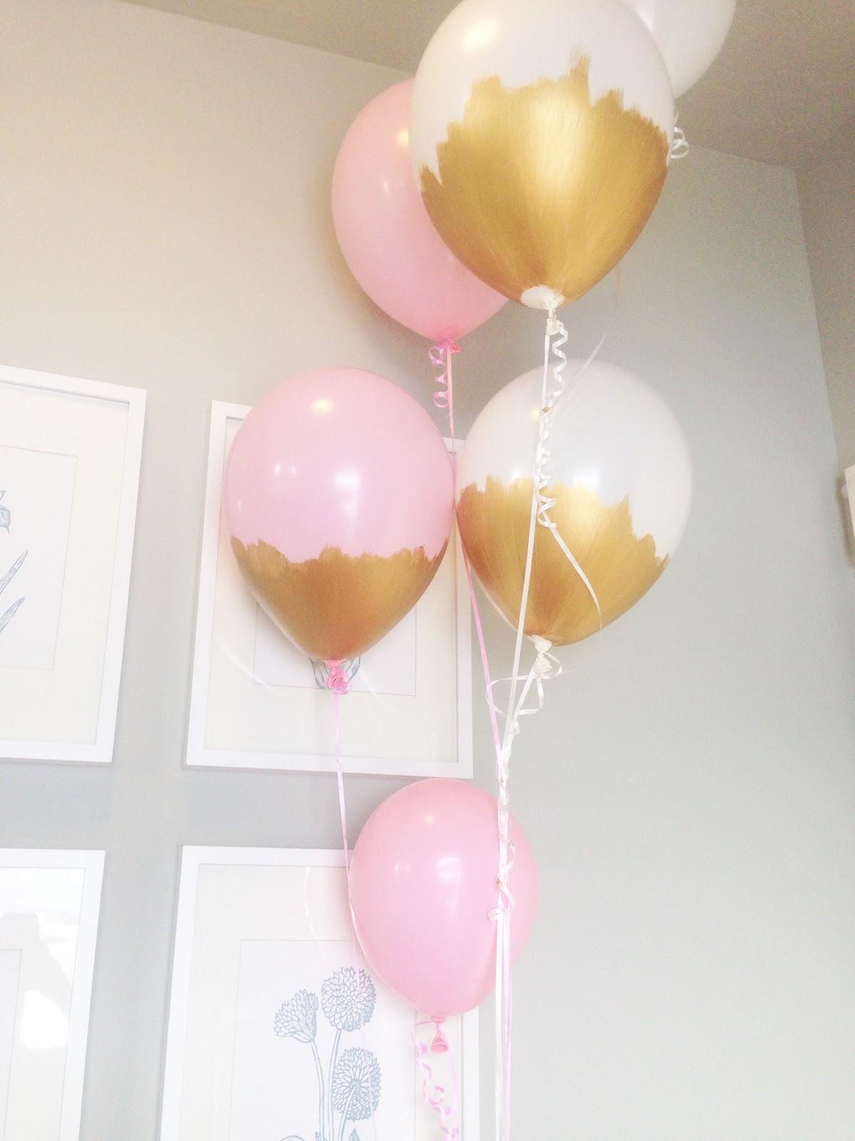 5 Unique Balloon Trends  Harlow  Thistle  Home Design