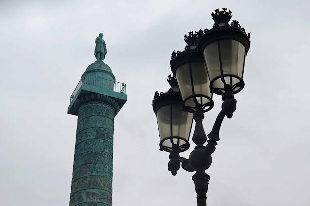 The Vendôme Column