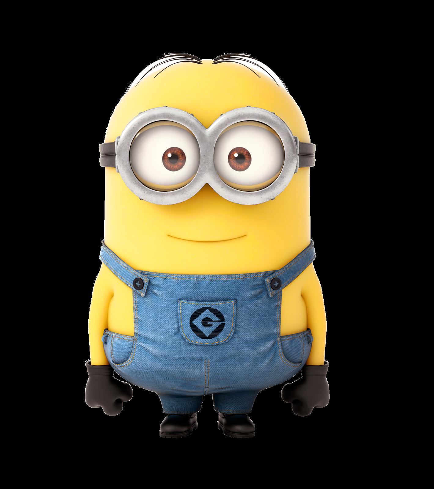 Render Minion