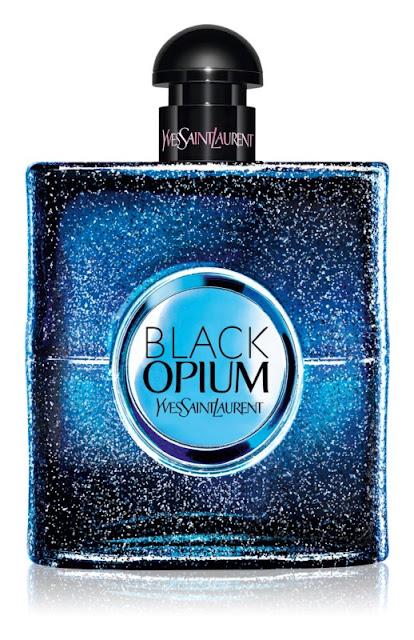 parfém black opium yves saint laurent