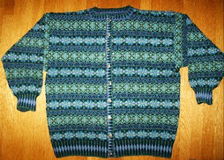 Knitted Fair Isle Patterns 1000 Free Patterns