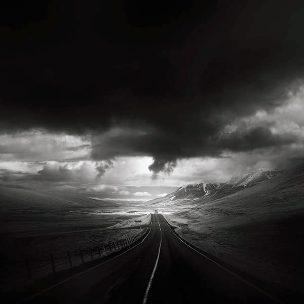 Photographer Andy Lee Takes Us Down The Roads Less Traveled