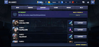 Tips & Trik Cara Mudah Farming Norn Stone Marvel Future Fight