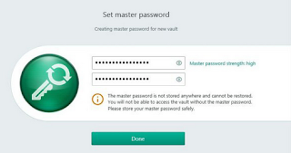 Kaspersky Password Manager 2017 Free Download