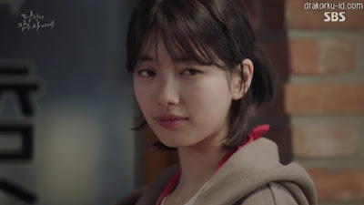 While You Were Sleeping Episode 7 Subtitle Indonesia