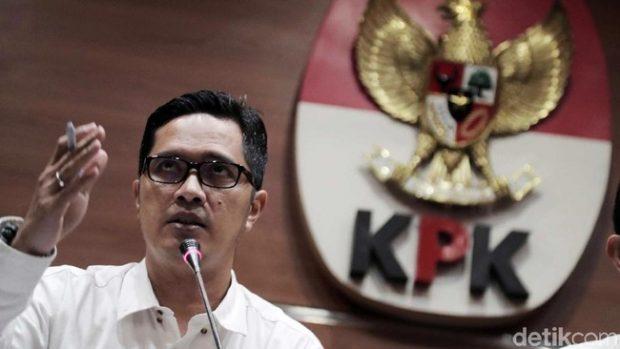 KPK Imbau Masyarakat Pilih Caleg dan Capres yang Jujur