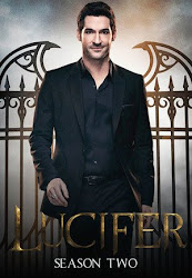 Lucifer - Todas as Temporadas - Dublados